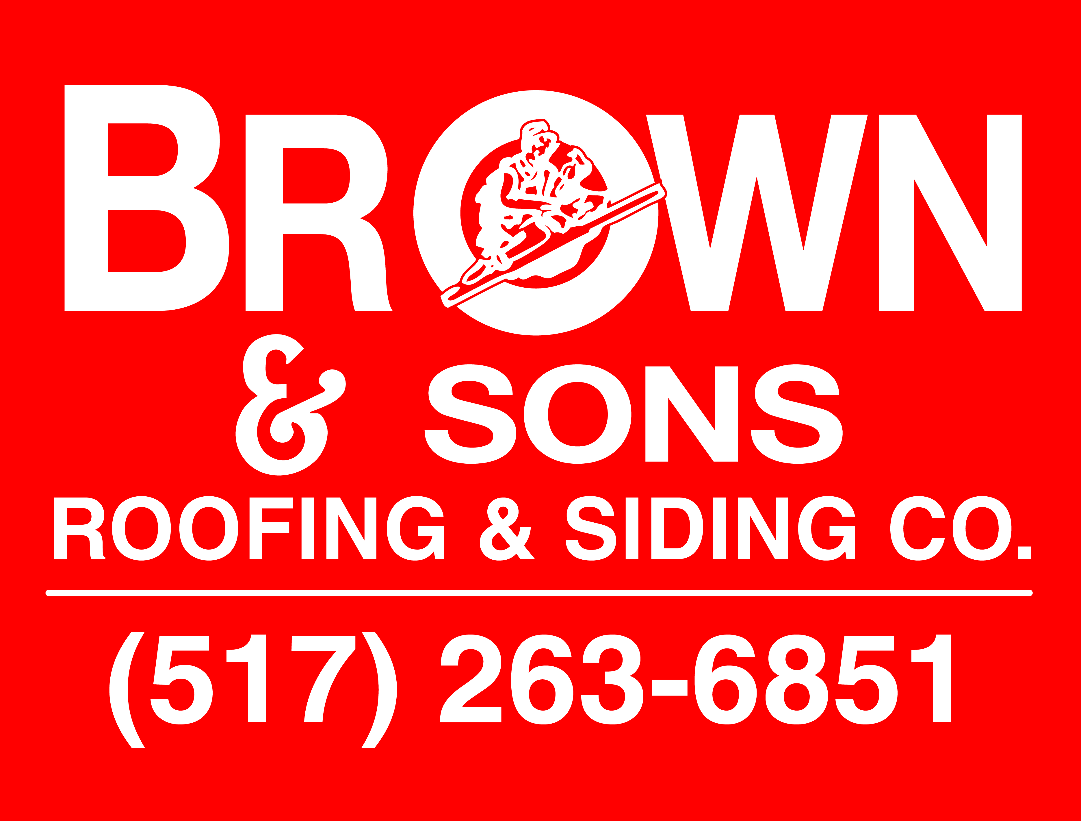 Brown and Sons