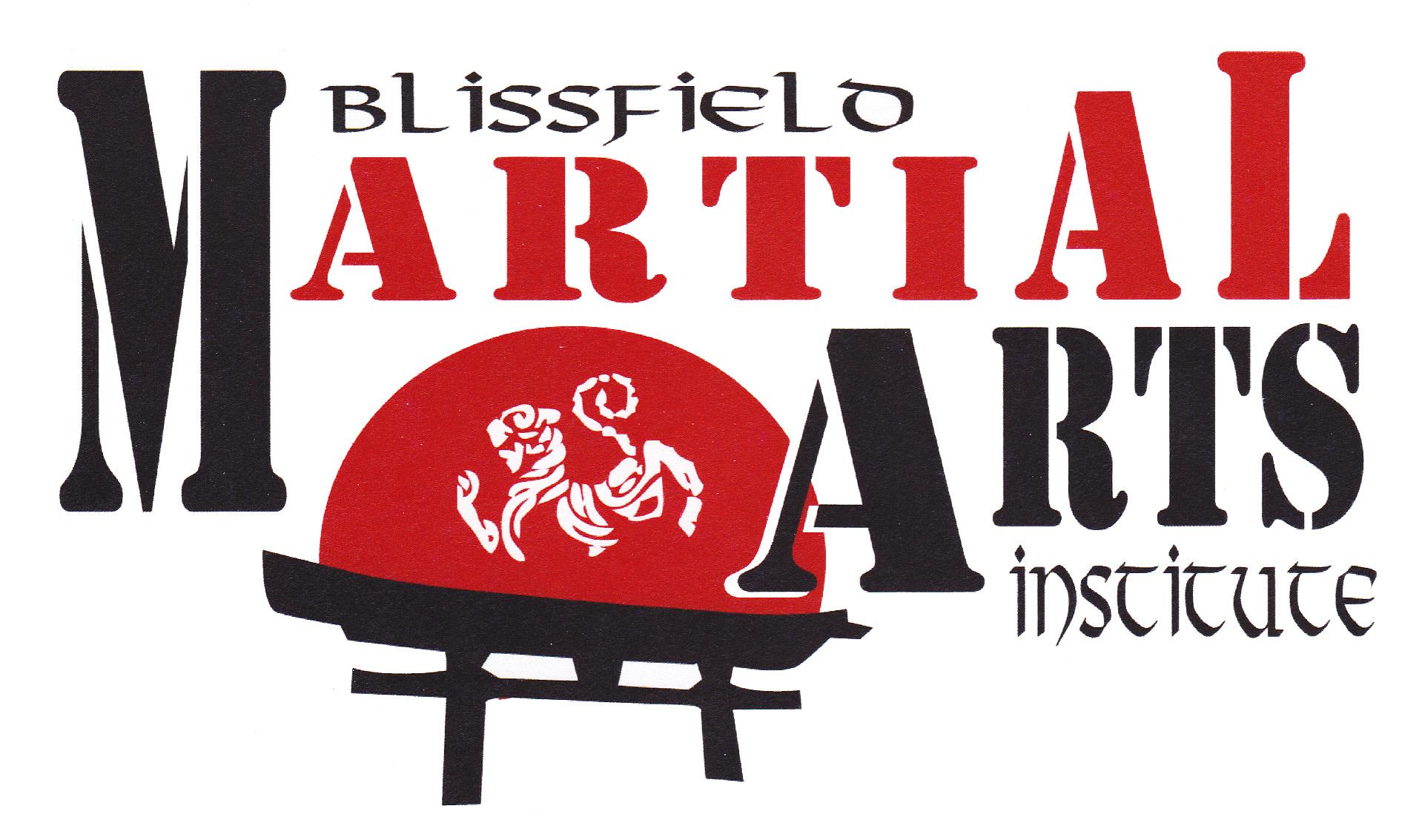 Blissfield Martial Arts
