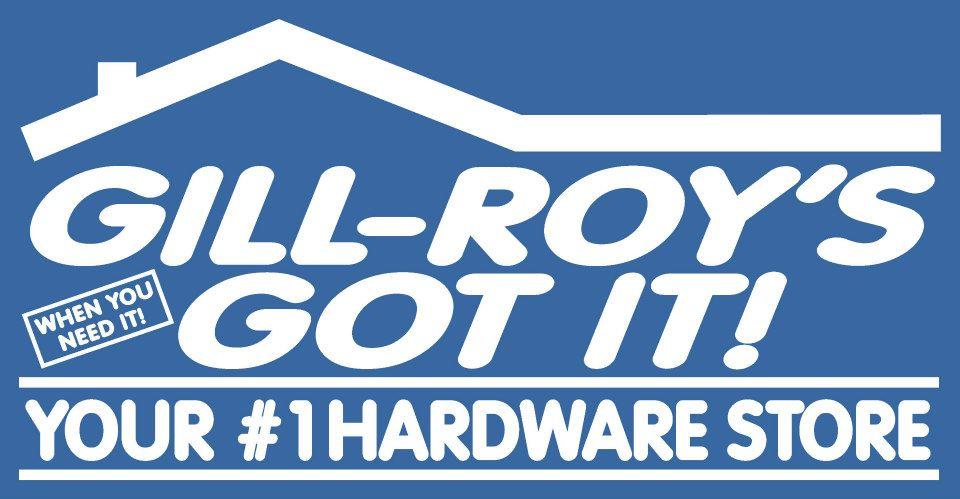 Gill-Roy's Got It